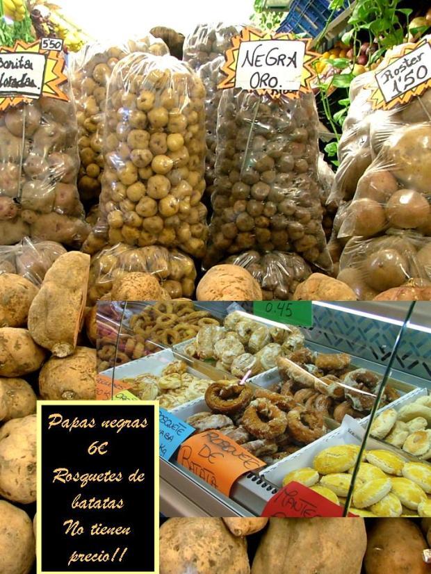 Mercado lagunero 5